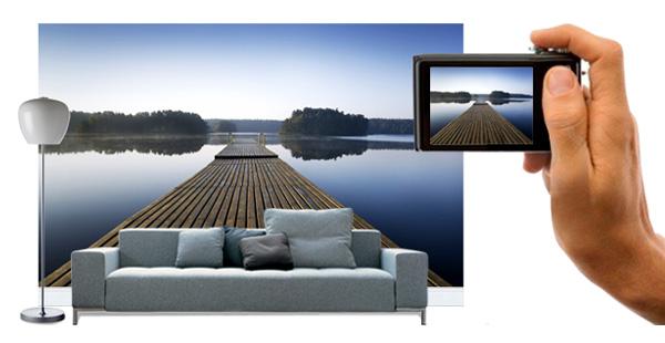 wall murals photo wallpaper wall art photowall. Black Bedroom Furniture Sets. Home Design Ideas
